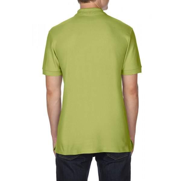 Gildan 85800 Premium férfi piké póló