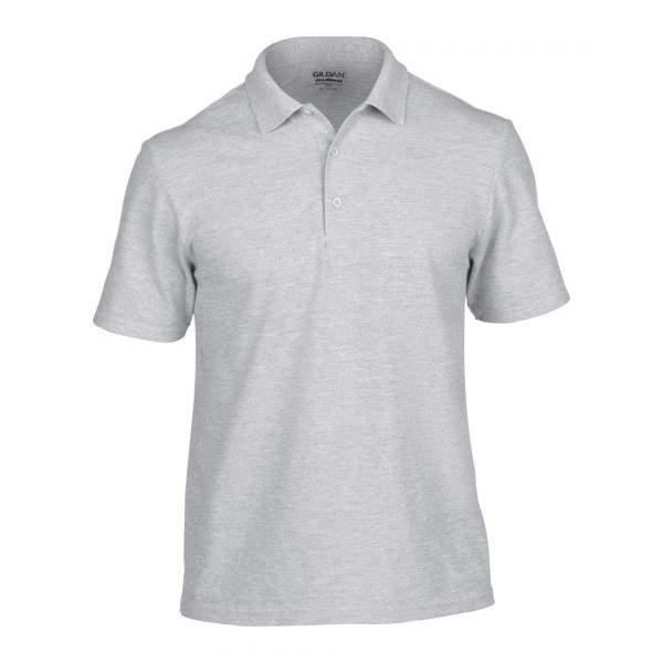 Gildan 94800 férfi galléros rövid ujjú póló