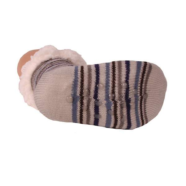 HDI csíkos gyerek mamusz zokni