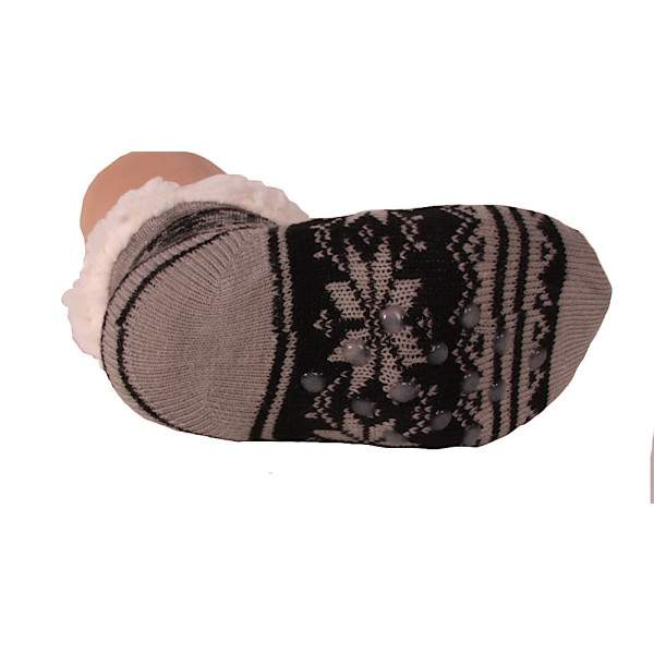HDI norvégmintás gyerek mamusz zokni