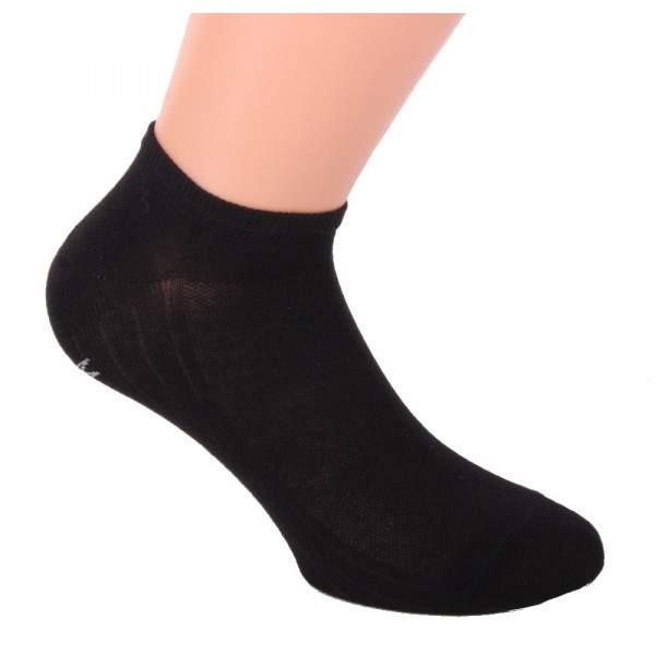 Issimo B67 Mini-Calza Uomo férfi pamut fitness zokni - 3 pár