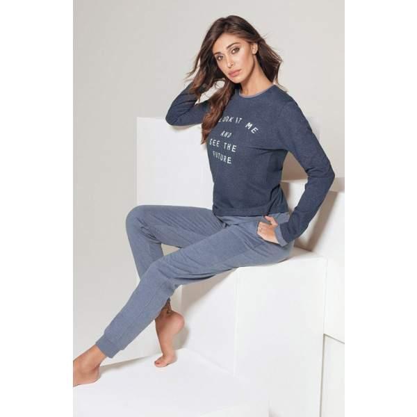 Jadea 5071 női pizsama -   hdiShop.hu   573f7941cf