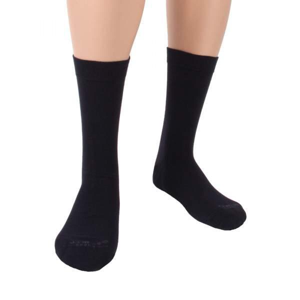 JPRESS D042 antibakteriális férfi zokni