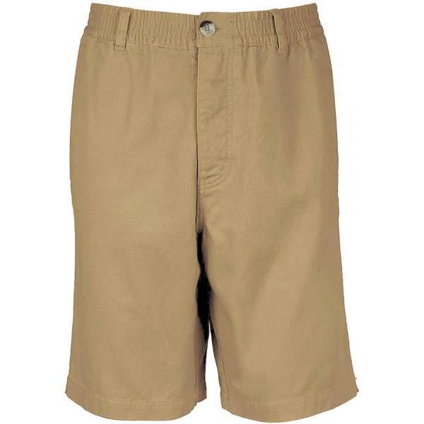 Kariban K770 férfi bermuda rövidnadrágBeige #E4C194-swatch