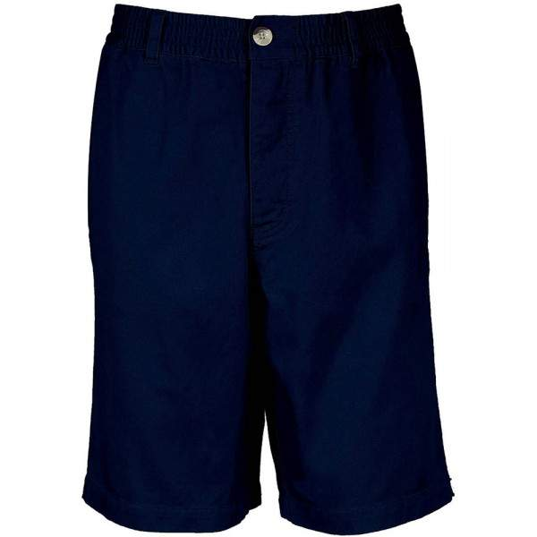 Kariban K770 férfi bermuda rövidnadrágDark Navy #250762-swatch