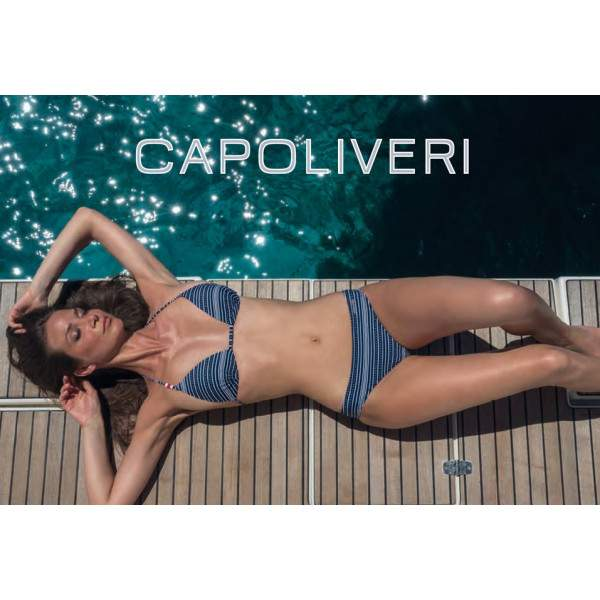 Bellissima Capoliveri bikini - B kosár