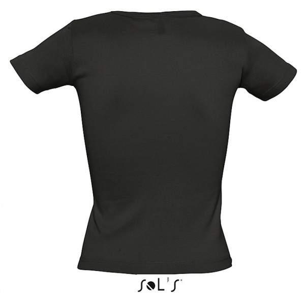 Sols 11830 Lady O női rövid ujjú póló
