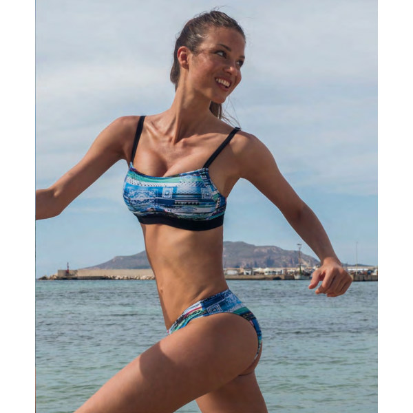 Bellissima Maui bikini - B kosár