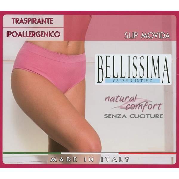 Bellissima Movida női seamless alsó