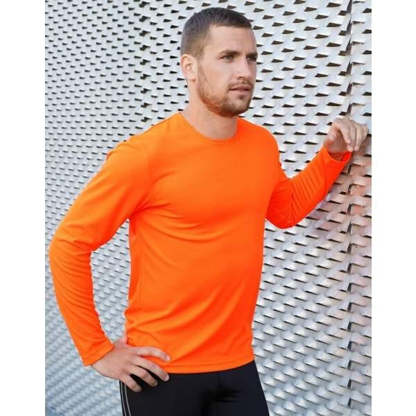 Proact PA443 férfi hosszú ujjú sport póló -   hdiShop.hu   116e7dd55d