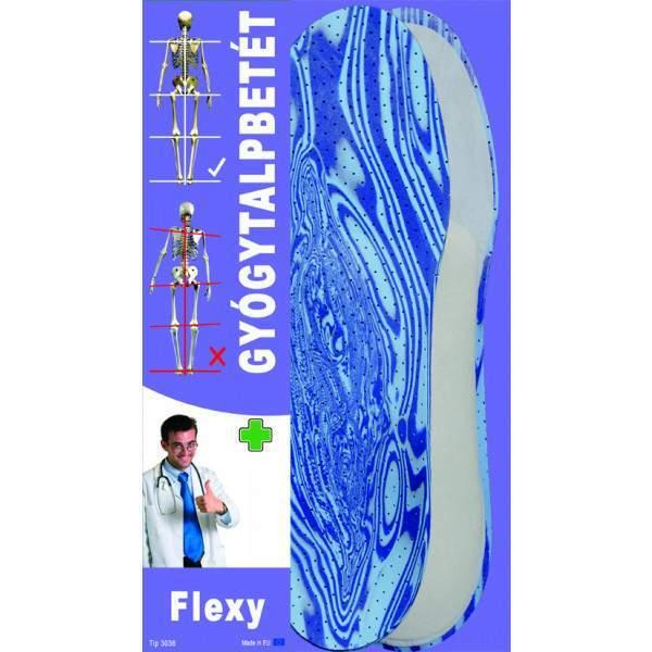 Pedibus 3036 Flexy harántemelő lúdtalpbetét