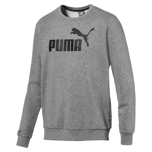 f61091cf02 Puma Ess Logo Crew férfi pulóver - [ hdiShop.hu ]