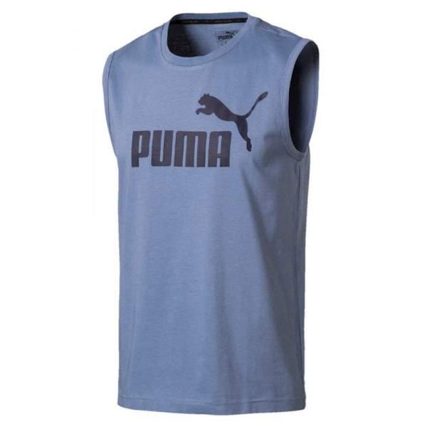 Puma No.1 Logo férfi ujjatlan póló -   hdiShop.hu   7a2ac36bcd