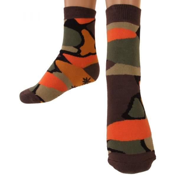 Scopri Priscilla női csúszásgátlós zokni