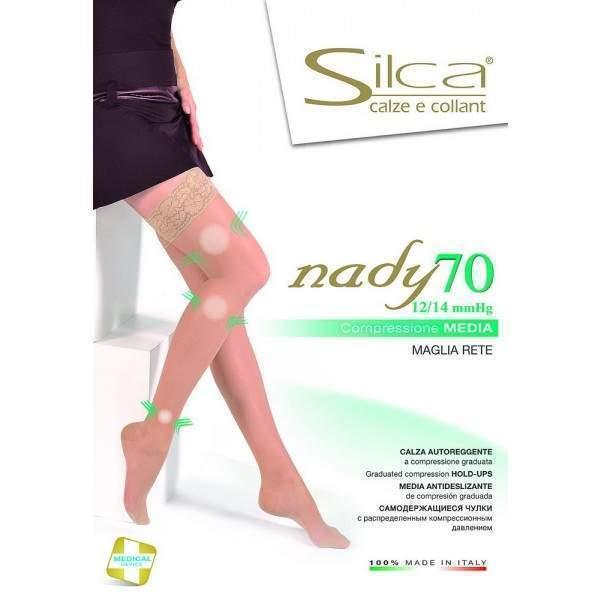 Silca Nady 70 kompressziós combfix -   hdiShop.hu   380d70b20e