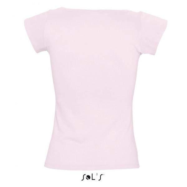 Sols 11385 Melrose női rövid ujjú póló