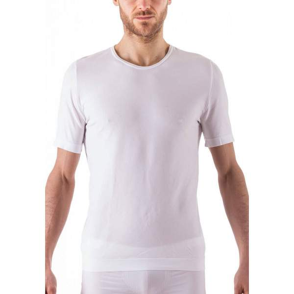 Issimo 250 környakú férfi seamless póló -   hdiShop.hu   ee7d35ef8f