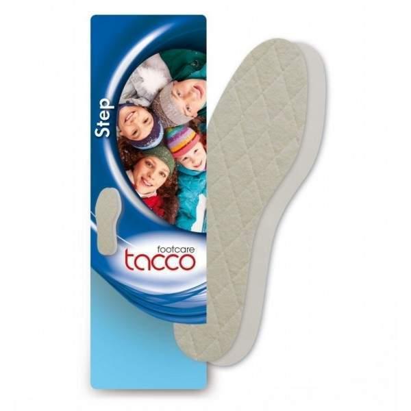 Tacco 629 Step talpbetét