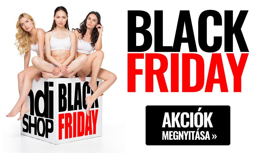 Black Friday 2018 november 20-25.